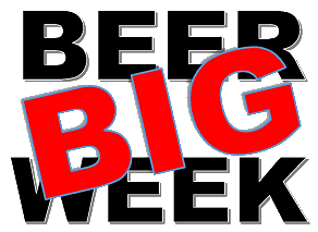 BIG BEER WEEK @ 8th Street Ale Haus
